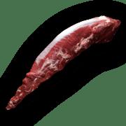 Вырезка говяжья с головой Shmelef