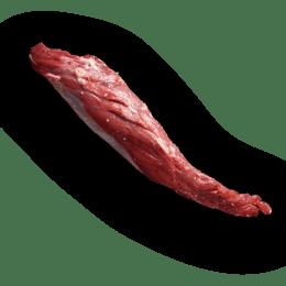 Вырезка говяжья без головы Shmelef