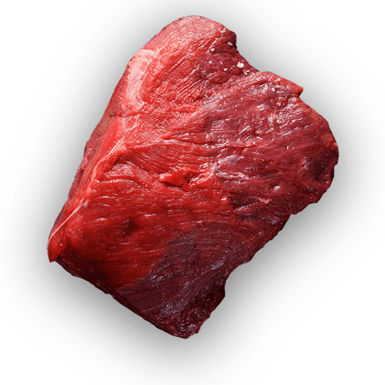 Говядина Высший сорт Shmelef